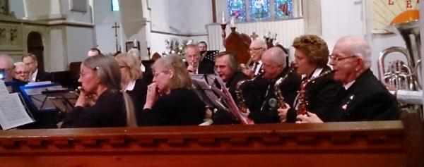 Mongeham Church May 20th 2016