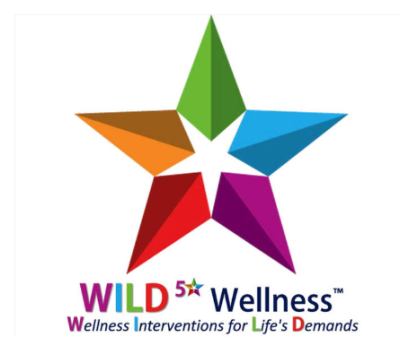 WILD 5 Wellness Program by Dr. Saundra Jain and Dr. Rakesh Jain