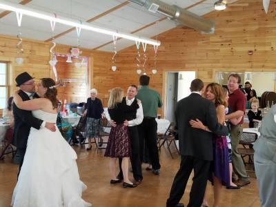 Czapeczka Wedding 9/2/17