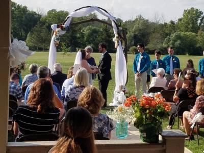 Wedding Season 2018 winding down