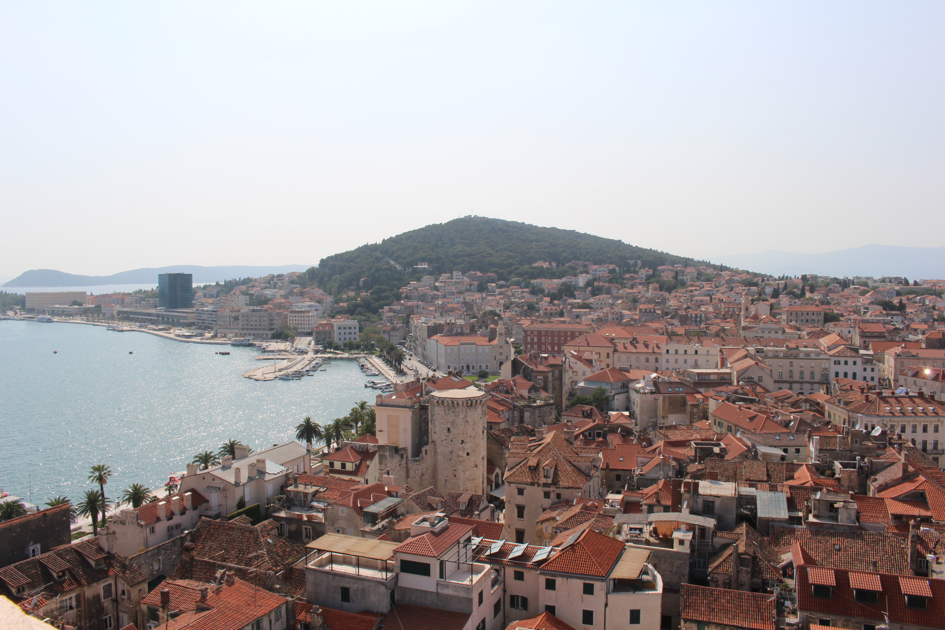 Split, Croatia: The Definition of Paradise
