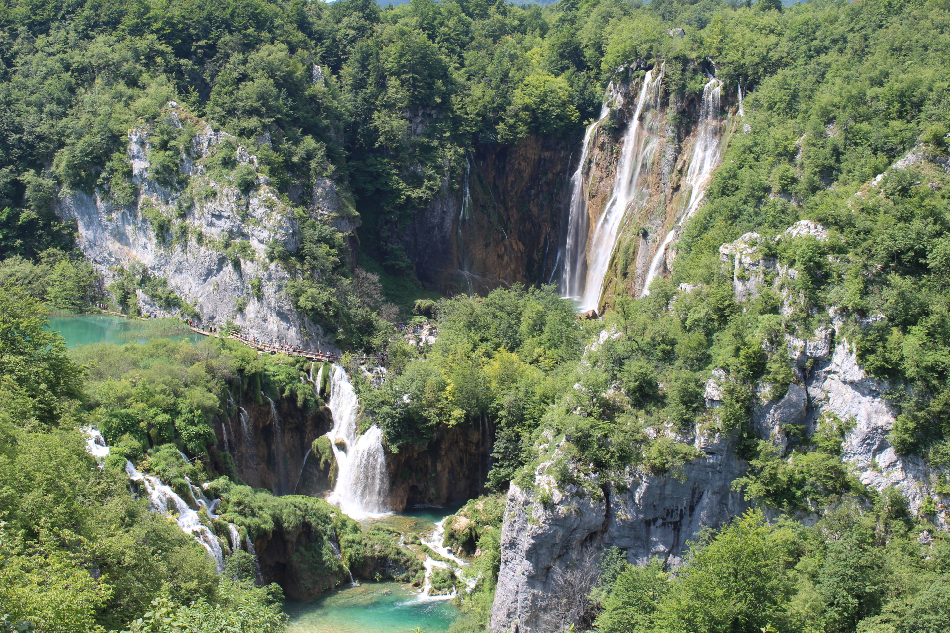 Plitvice National State Park