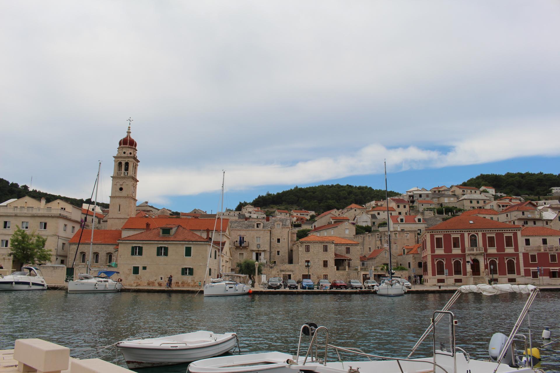 Day Trips // Croatia