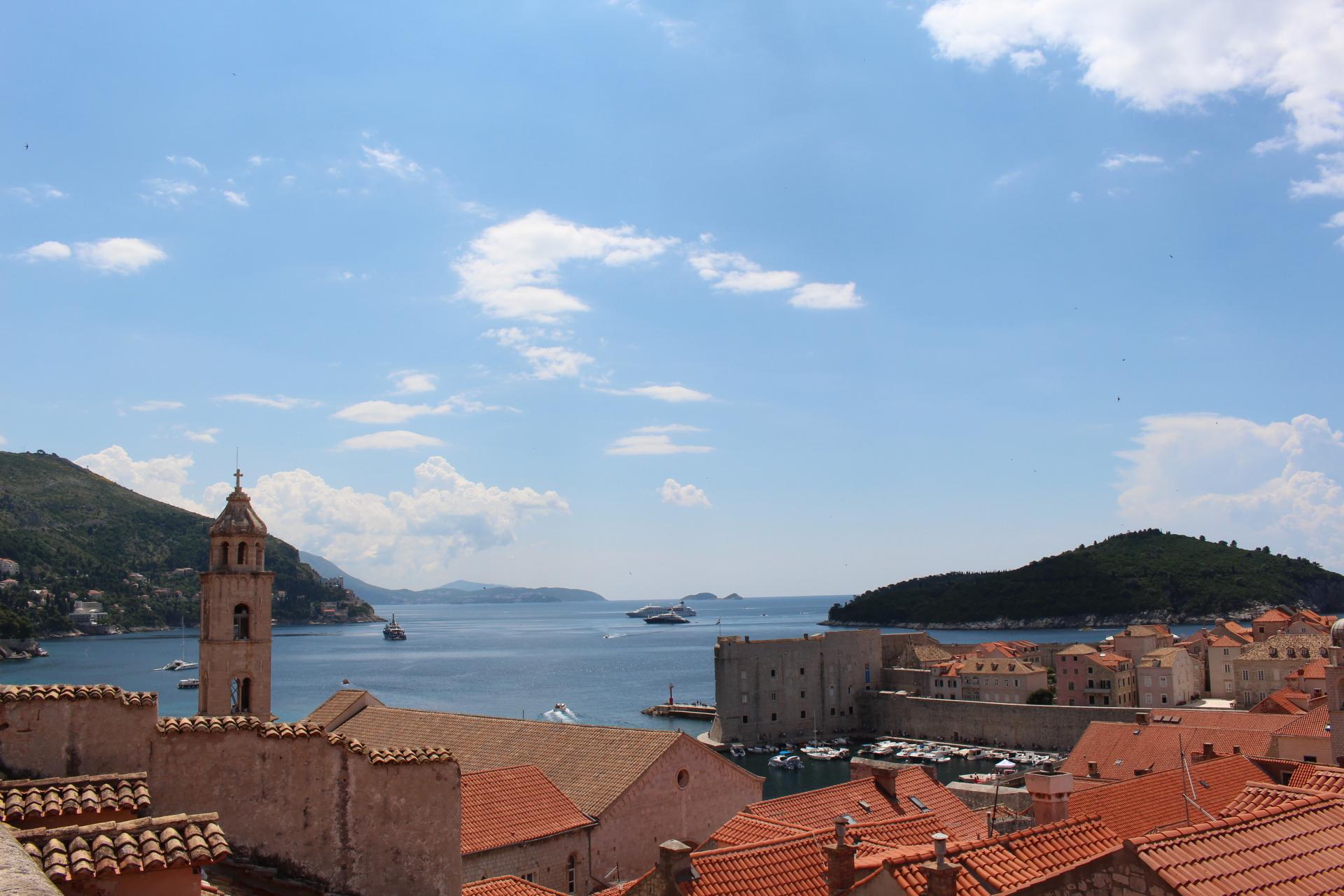 Tally it Up: Croatia