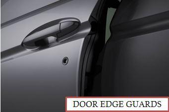 Door Edge Guard Application Installation Protective Detail Service