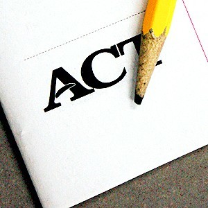 ACT Dates and Registrations