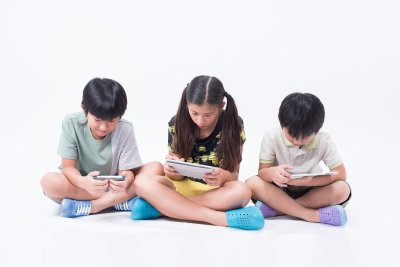 Why So Many Kids Can't Write Nowadays