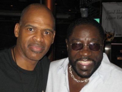 I-DEE Production and LeVert