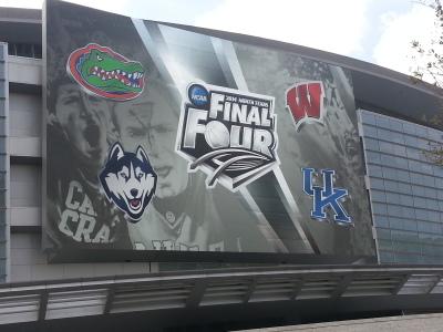 Dallas Final Four