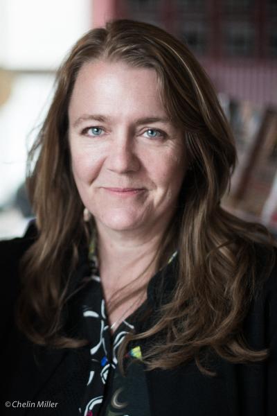 Alexandra Pearson MBE