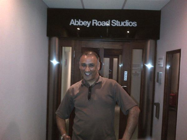 Abbey Road (Noah Johnson sessions)