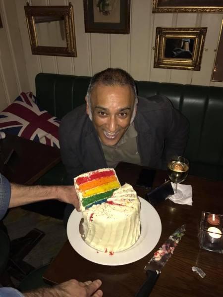 Jay's 50th!