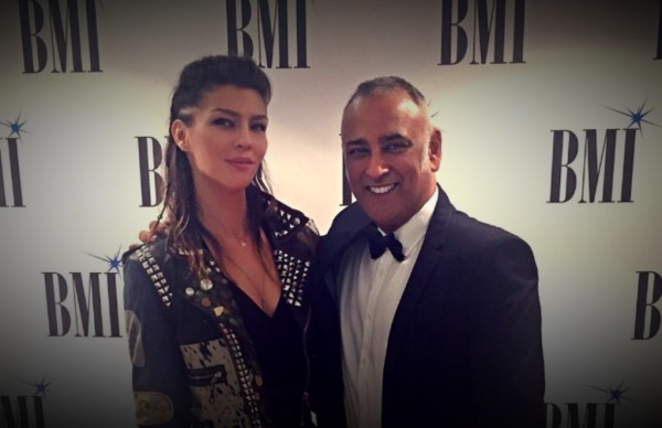 BMI AWARDS OCT 2017