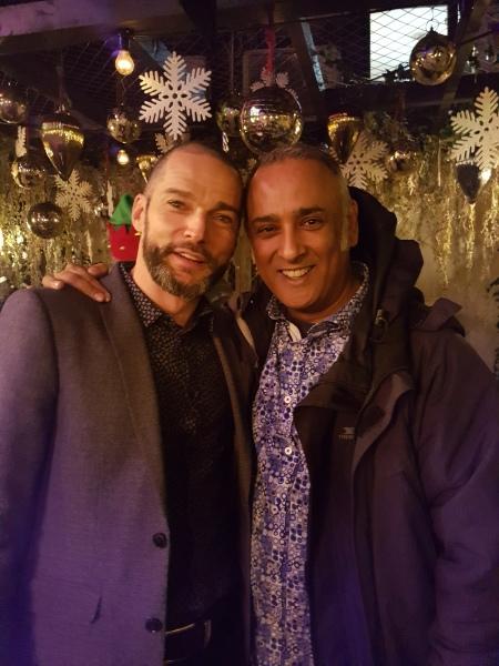 Music Moguls Christmas 2017
