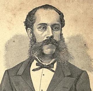 Arturo Ubico Urruela, imagen de El Educacionista de 1893; tomada de Wikimedia Commons.