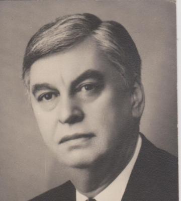 25 de marzo de 1915: nace Adolfo Molina Orantes, eminente abogado y diplomático guatemalteco