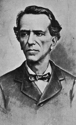 "General Justo Rufino Barrios. Grabado de 1885. By Artist not named. [Public domain], via Wikimedia Commons"" href=""https://commons.wikimedia.org/wiki/File%3AJustoRufinoBarriosHarpers1885.jpg"