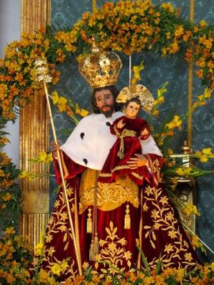 San José, fotografía de Roberto Urrea, tomada de Flicker.