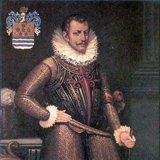 9 de mayo de 1530: tras una larga resistencia, los K'achiqueles se rinden a Pedro de Alvarado