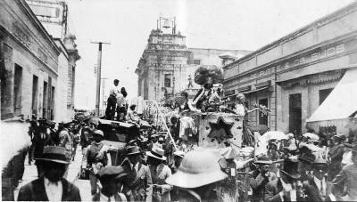 10 de mayo de 1920: se restablece la autonomía de las Facultades de la Universidad Nacional