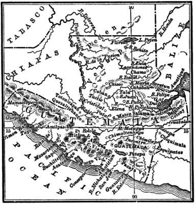 18 de mayo de 1840: el alcalde de Tapachula pide ayuda al gobierno de México