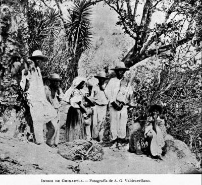 21 de mayo de 1723: se crea el poblado de Chinautla
