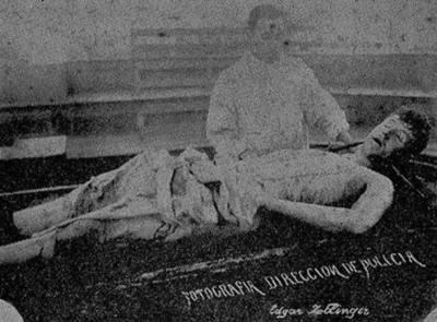 8 de junio de 1919: muere Consuelo Reina Barrios en Guatemala