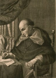 Fray Bartolomé de las Casas, O.P. Imagen de Wikimedia Commons.