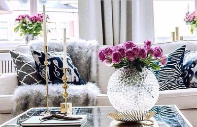 Decorating on a budget? Easy money saving tips to decorate your home.
