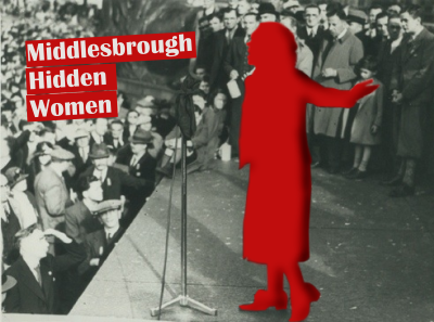 FEMALE STATUE CAMPAIGN LAUNCHED: YOU DECIDE WHO WILL BE SET IN STONE