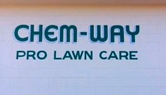 Off-Lawn weed control