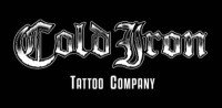 Cold Iron Tattoo Company