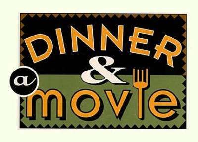 Movie w/ A Meal!