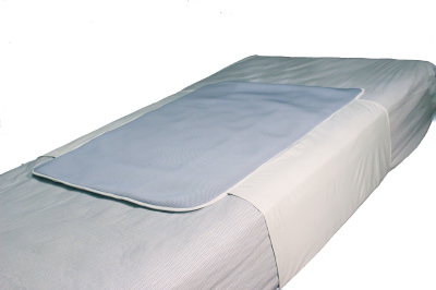 Regular Bed Pad with Wings