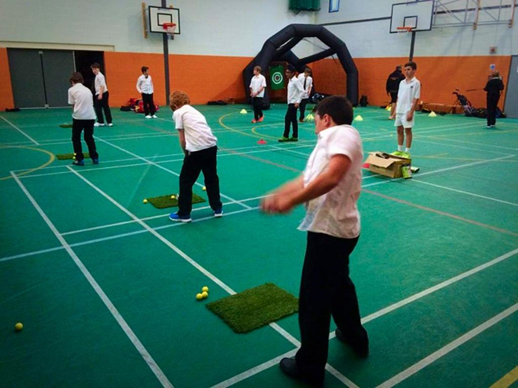 Schools Coaching