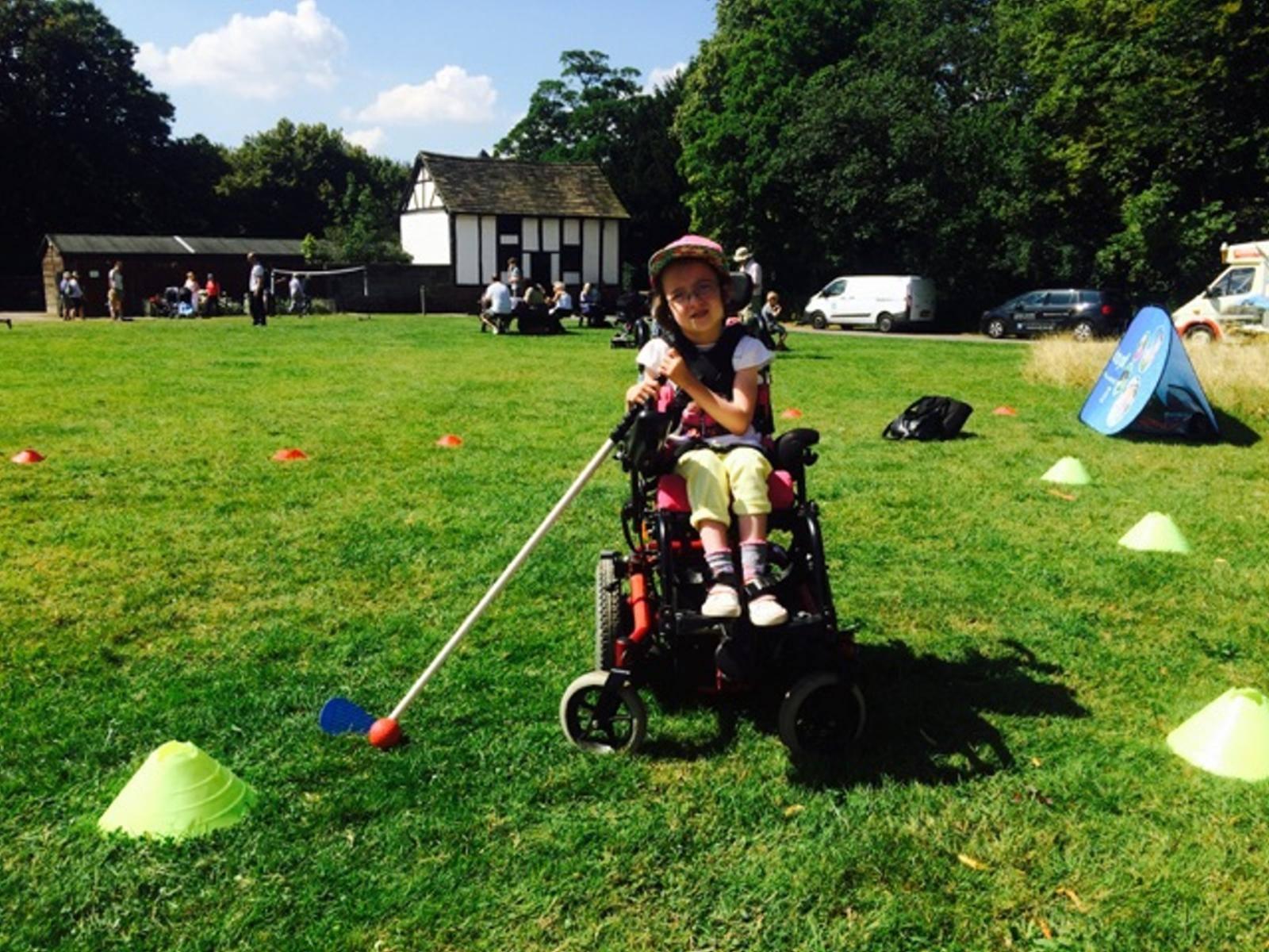 Disabilty Coaching