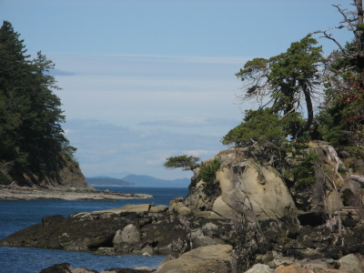 Suscia Island