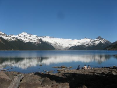 Garibaldi Lake
