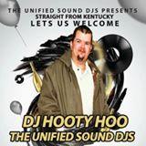 DJ HOOTYHOO