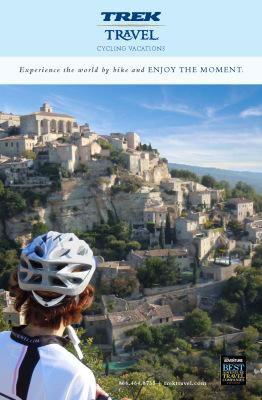Trek Travel - Promo Poster