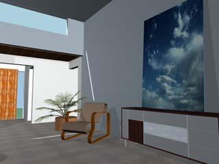 M house 3