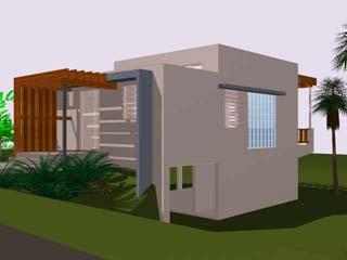 M house 1