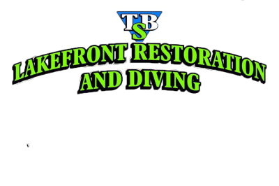 TSB Lakefront Restoration & Diving