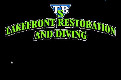 TSB Lakefront Restoration & Diving