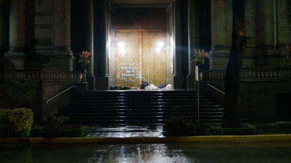 Chapultepec, Mx City 2016