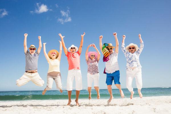 Healthy seniors  123RF_54336816