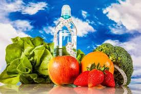 Clean Water Air & Food