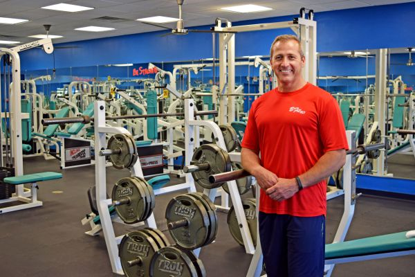 personal trainer in beebe, ar