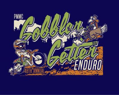 2016 Gobbler Getter Pre-Entries Updated