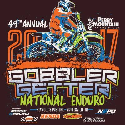 2017 Gobbler Getter T-Shirts